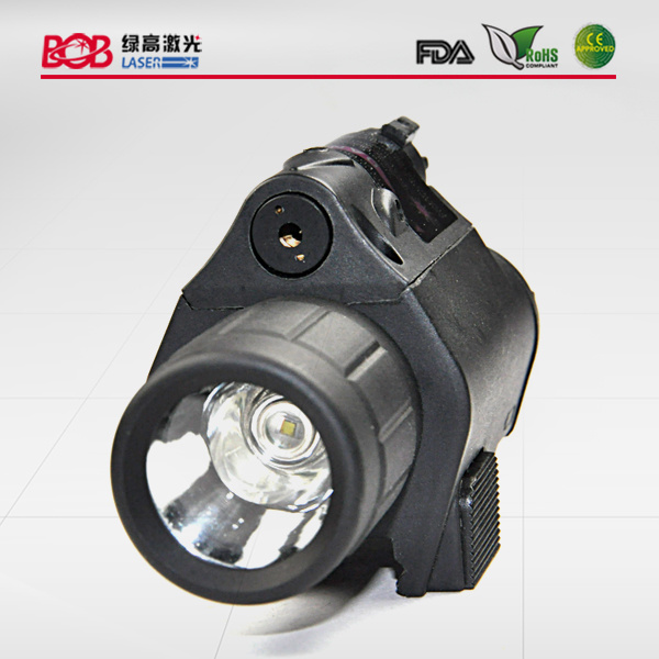 Tactical Laser Sight and LED Green DOT Sight (BOB-JGSD)