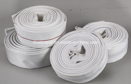 PVC Lined Fire Hose, Rubber Fire Hose, EPDM Fire Hose
