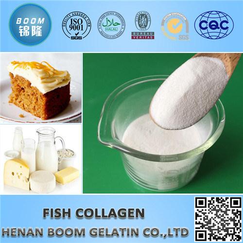 Beauty 100% Fish Skin/Scale Collagen Peptide