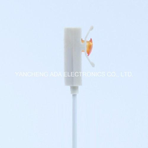 12 Volt Blue Color Low Voltage LED Indicator