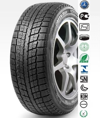 Winter Tyre, Special Design for Car, SUV in Winter Season and Ice Road Condition, High Performance