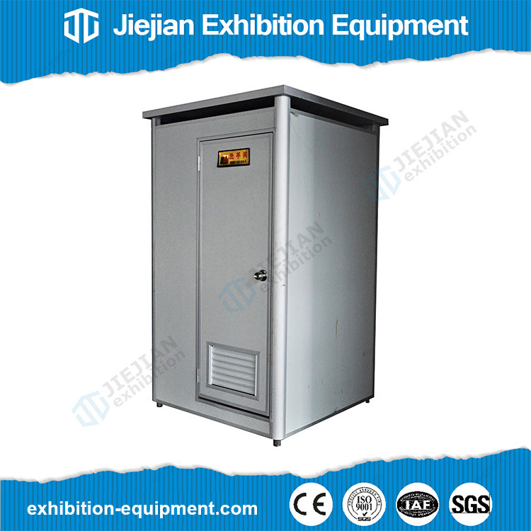 Custom Made EPS Panel Mobile Portable Toilet Manufacturer