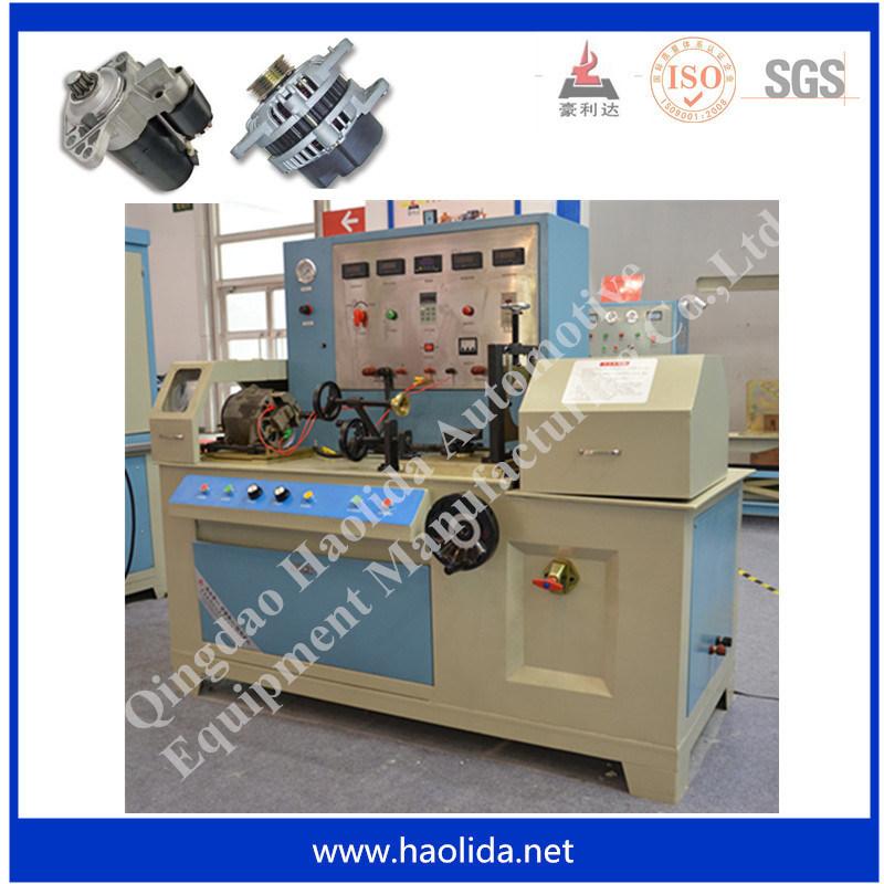 Automobile Generator and Starter Testing Equipment