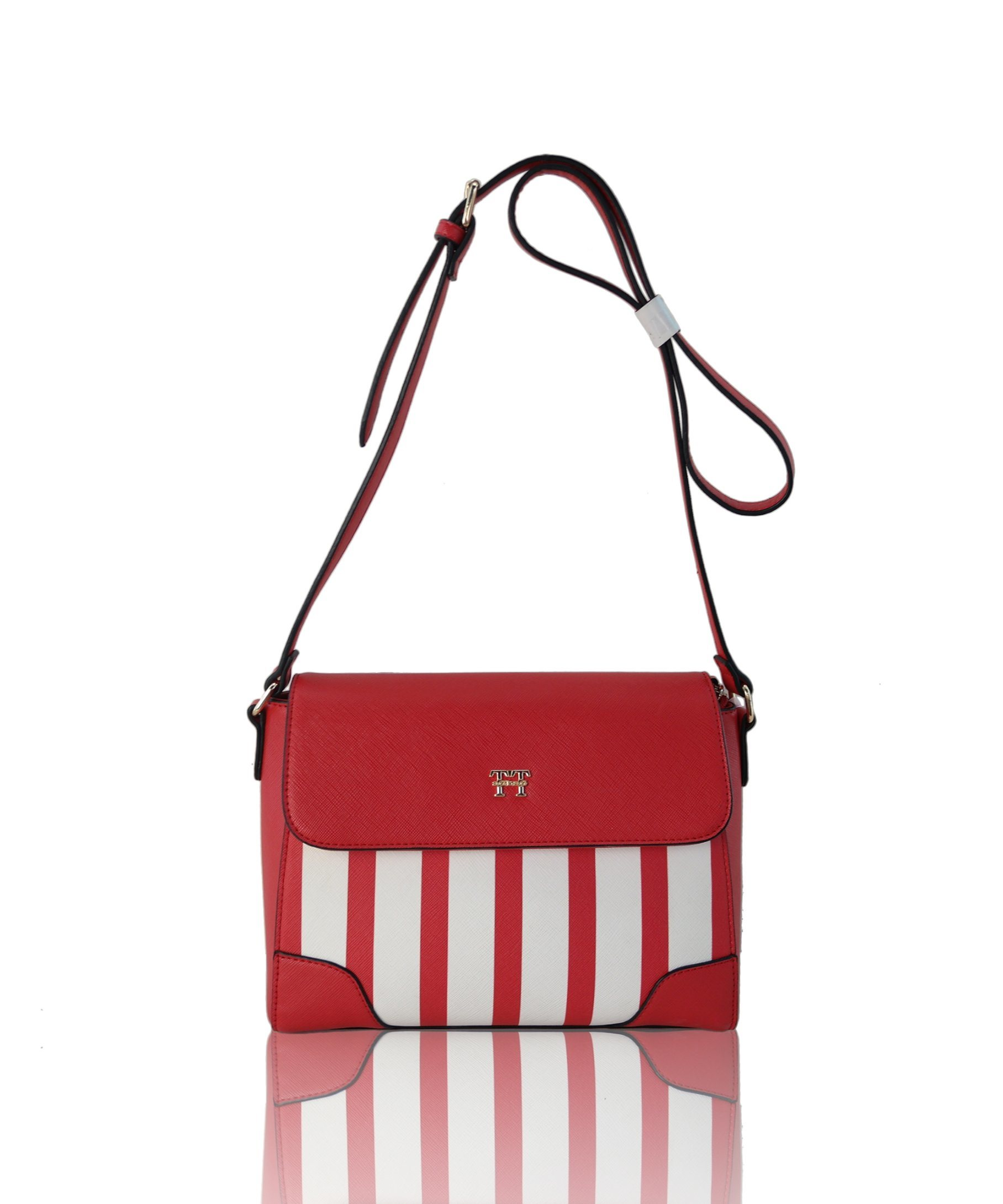 New Fashion PU Women Leisure Ladies Handbag of Bag Set