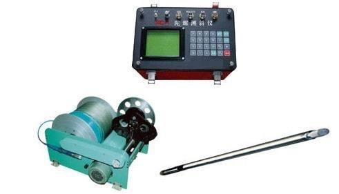 Digital Inclinometer, Gyro Inclinometer, Borehole Inclinometer, Well Inclinometer, Borehole Gyroscope Inclinometer