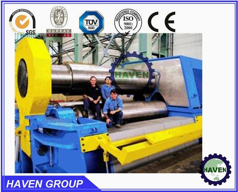 Haven Brand High Quanlity Bending Rolling Machine W11H-4X2000
