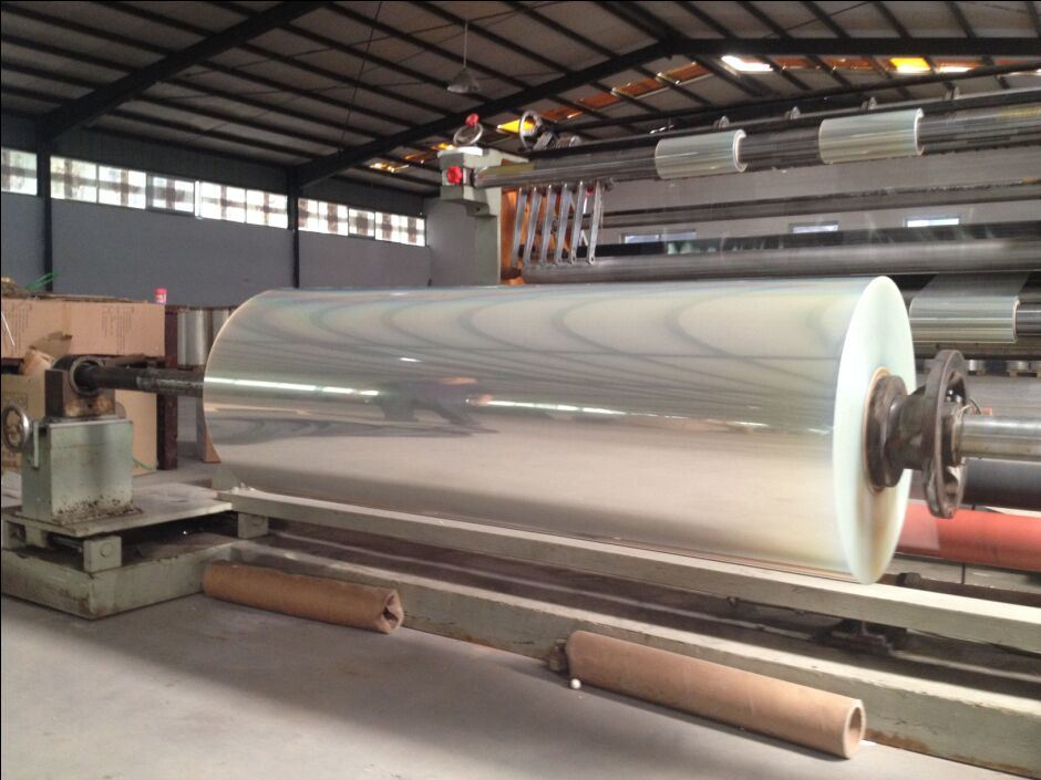 Laminating BOPP Thermal Film