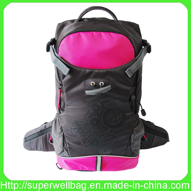 Professional Fashion Outdoor Backpack for Camping/Trekking/Hiking (SW-0745)
