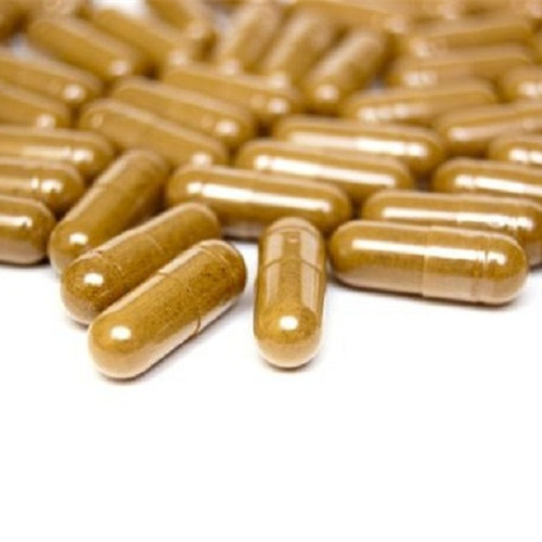 Herbal Medicine (Tablets or Capsules)