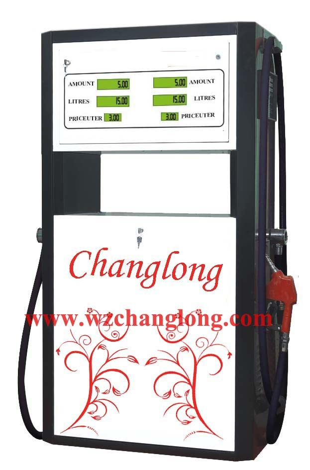 Fuel Dispenser (Gas station machine)