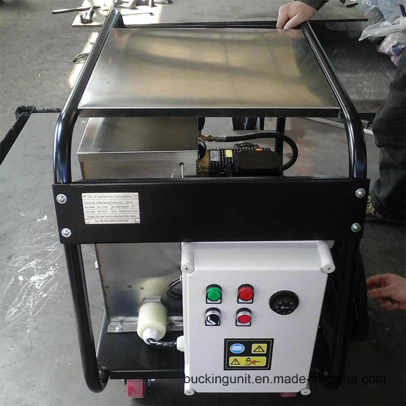 Ydx-20 Type High-Pressure Hot Water Cleaning Machine
