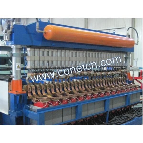 2016 New! Best Price Reinforcement Wire Mesh Welding Machine