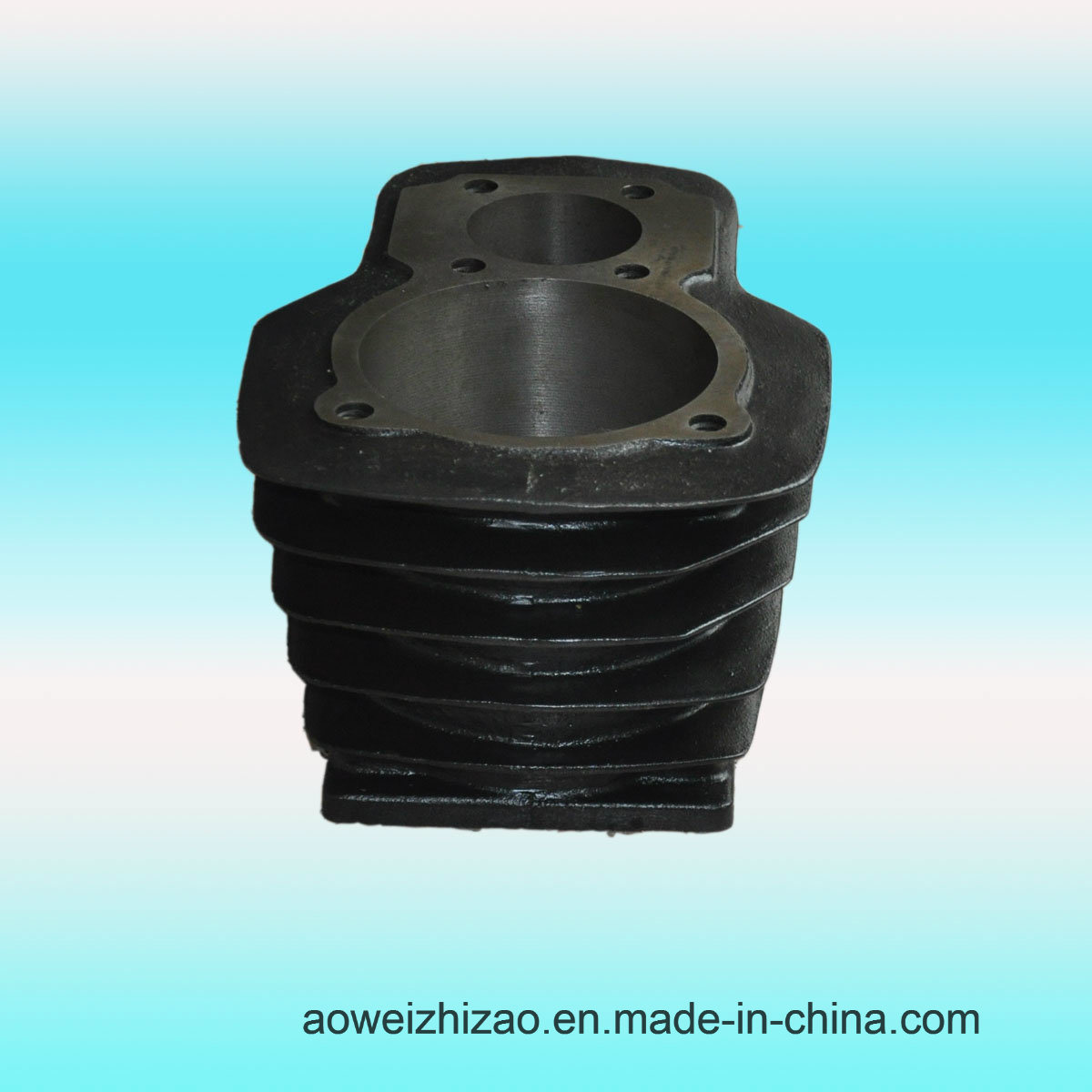 Cylinder Liner, Cylinder Sleeve, EPC, Gray Iron, Ductile Iron, ISO9001: 2008, Awgt-003