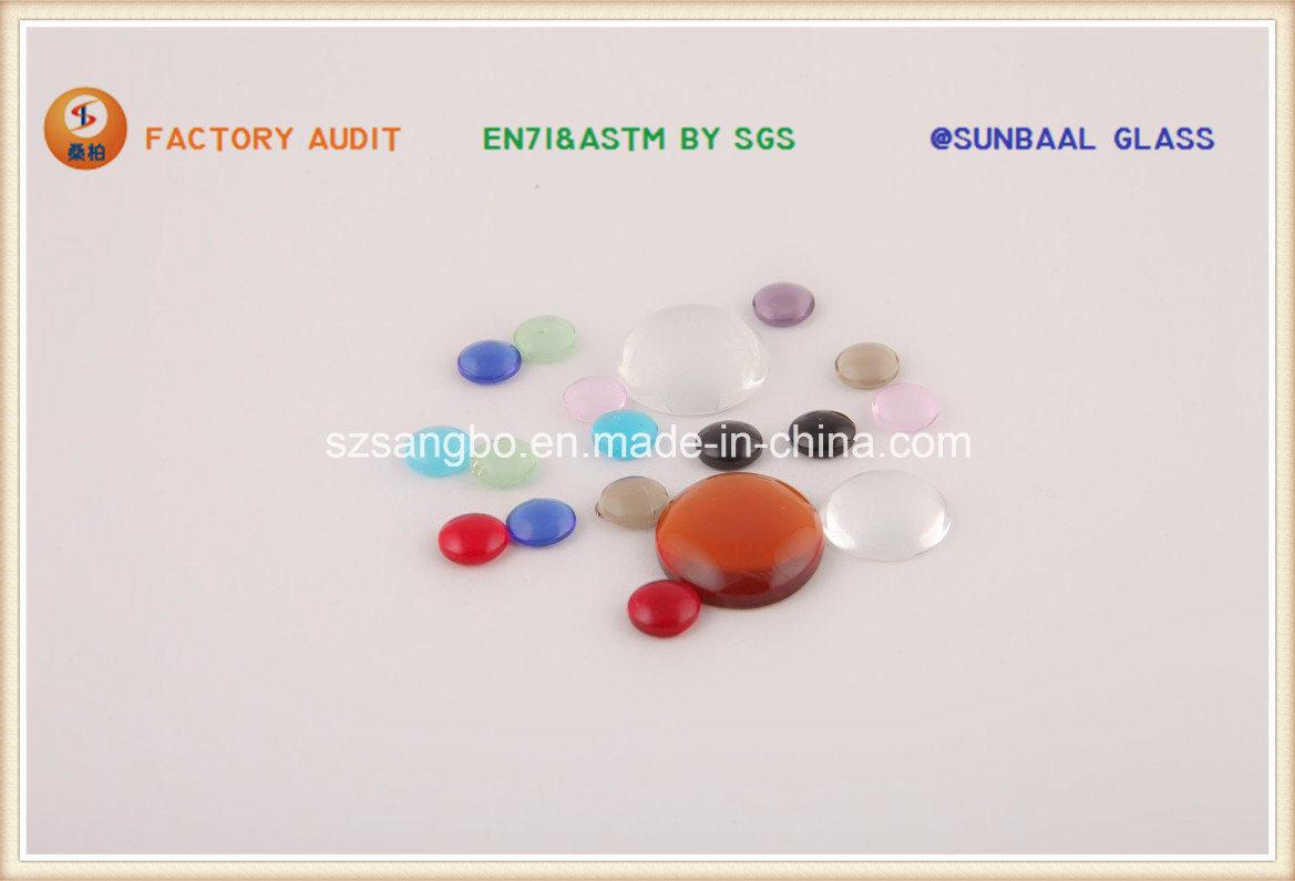 Glass Ball / Glass Bead Manufacturer