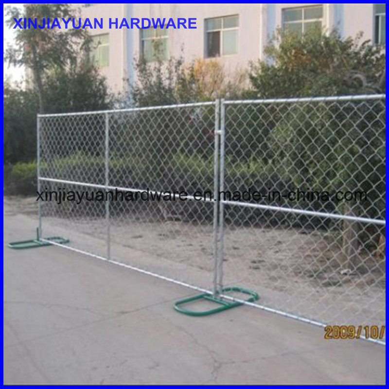 High Quality Temporary Construction Fence America Market