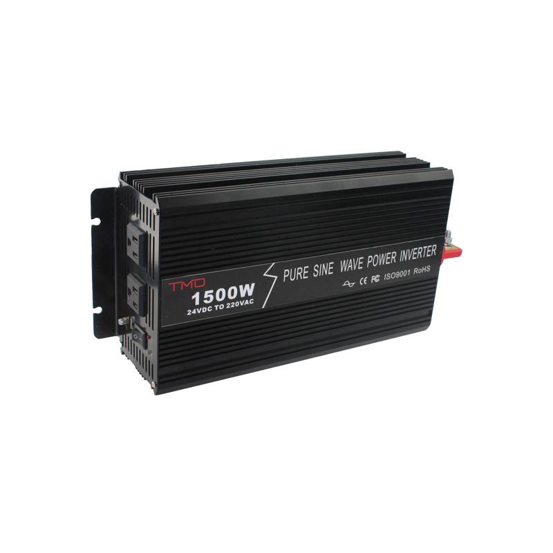 1500 Watt Pure Sine Wave Power Inverter with Ce