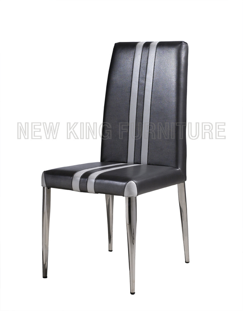 Modern fashion Classic Luxury Leather Dining Chair (NK-DC013)