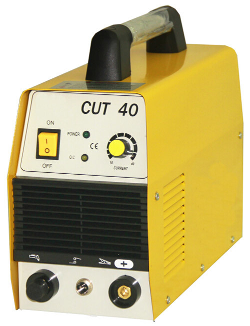 Inverter DC Air Plasma Cutter/Cutting Machine Cut40