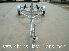 Hot DIP Gal Jet Ski Trailer (TR0507)