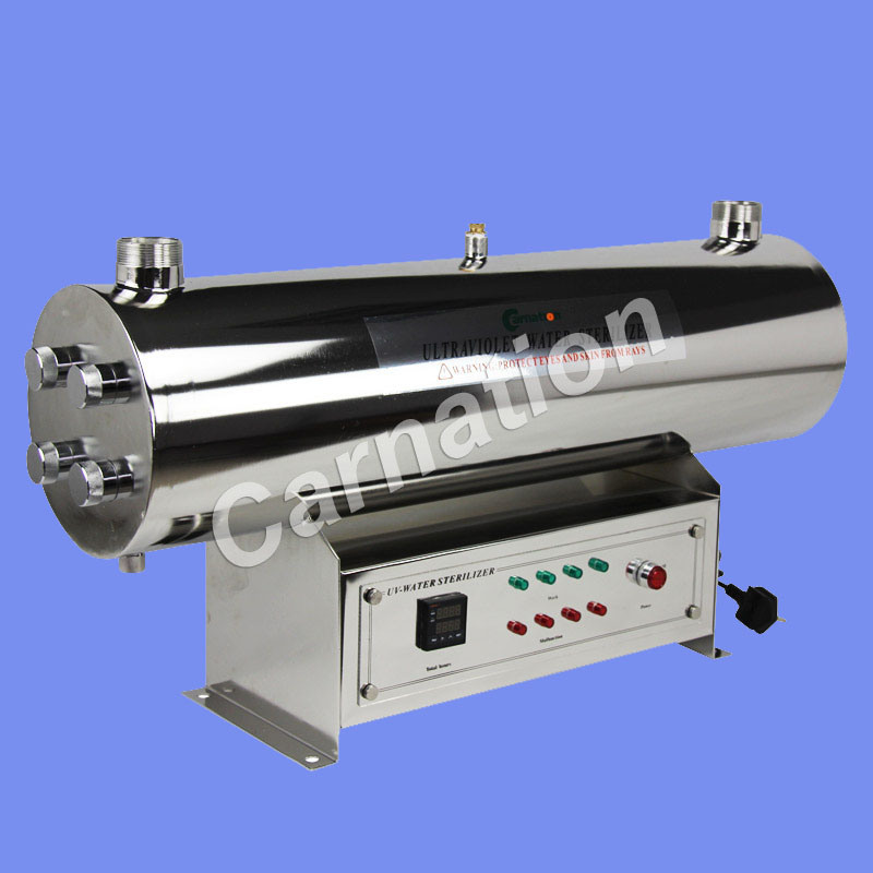 UV Sterilizer for Water (225W)