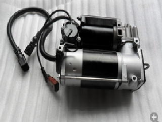 Air Compressor Inflating Pump for Audi S8 A8