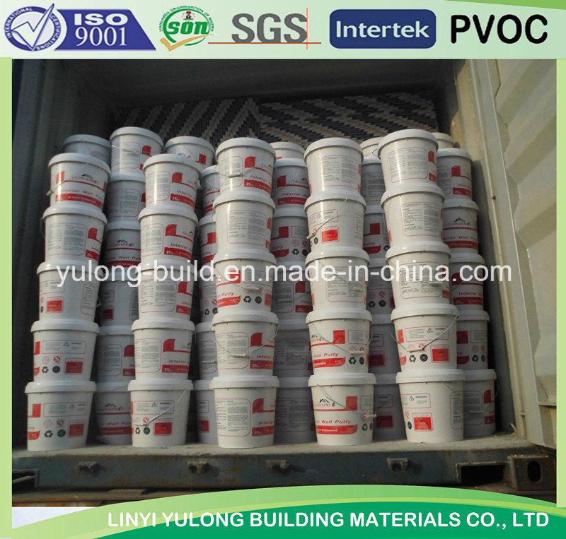 Drywall Putty Good Quality Used for Plasterboard
