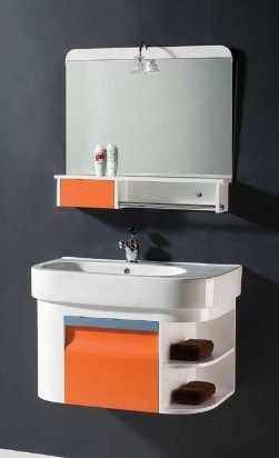 Bathroom Vanities  Cabinets on Bathroom Cabinets Vanities On Bathroom Vanity Cabinet 8004 Large Image