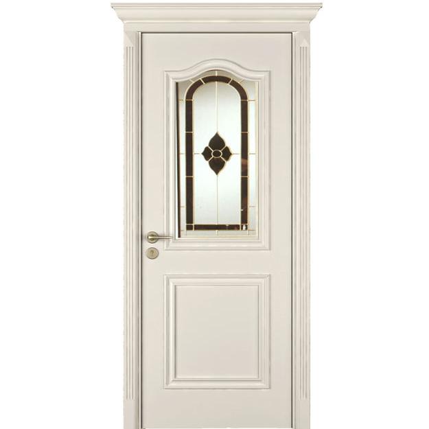 Interior Wooden Door Lacquer Finish Door Msjd10 China Interior Door Wood Door
