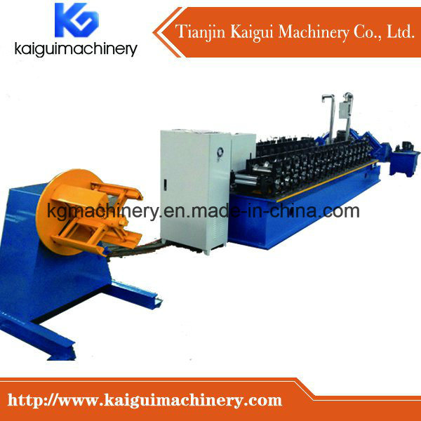 Gypsum Profile Roll Forming Machine for Good Quality