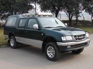 Isuzu Conjoint Petrol Pick up (QL6500UGLR/QL6500UGLS)