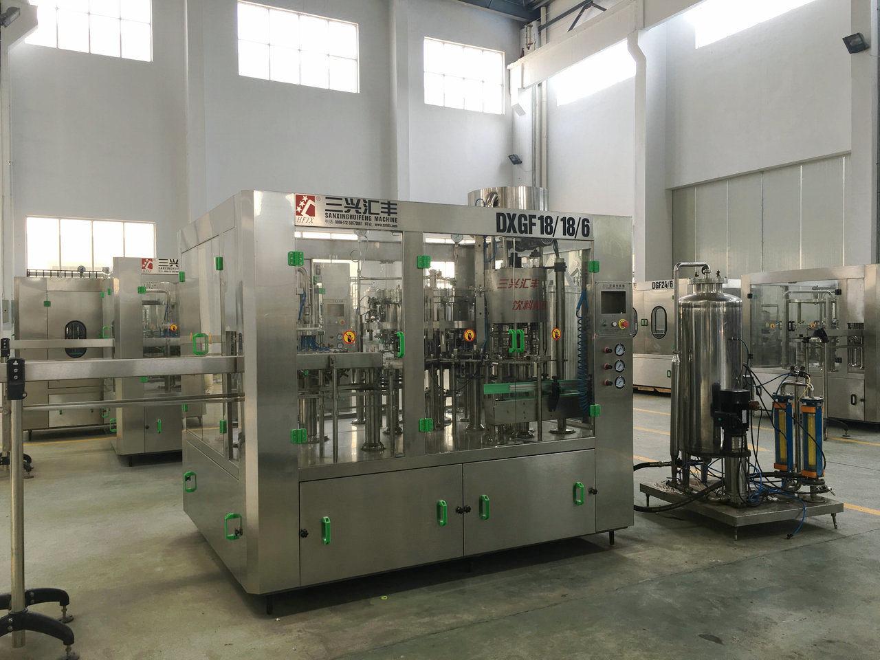 Beer Bottling Machinery, Beer Filler, Beer Bottling Machine