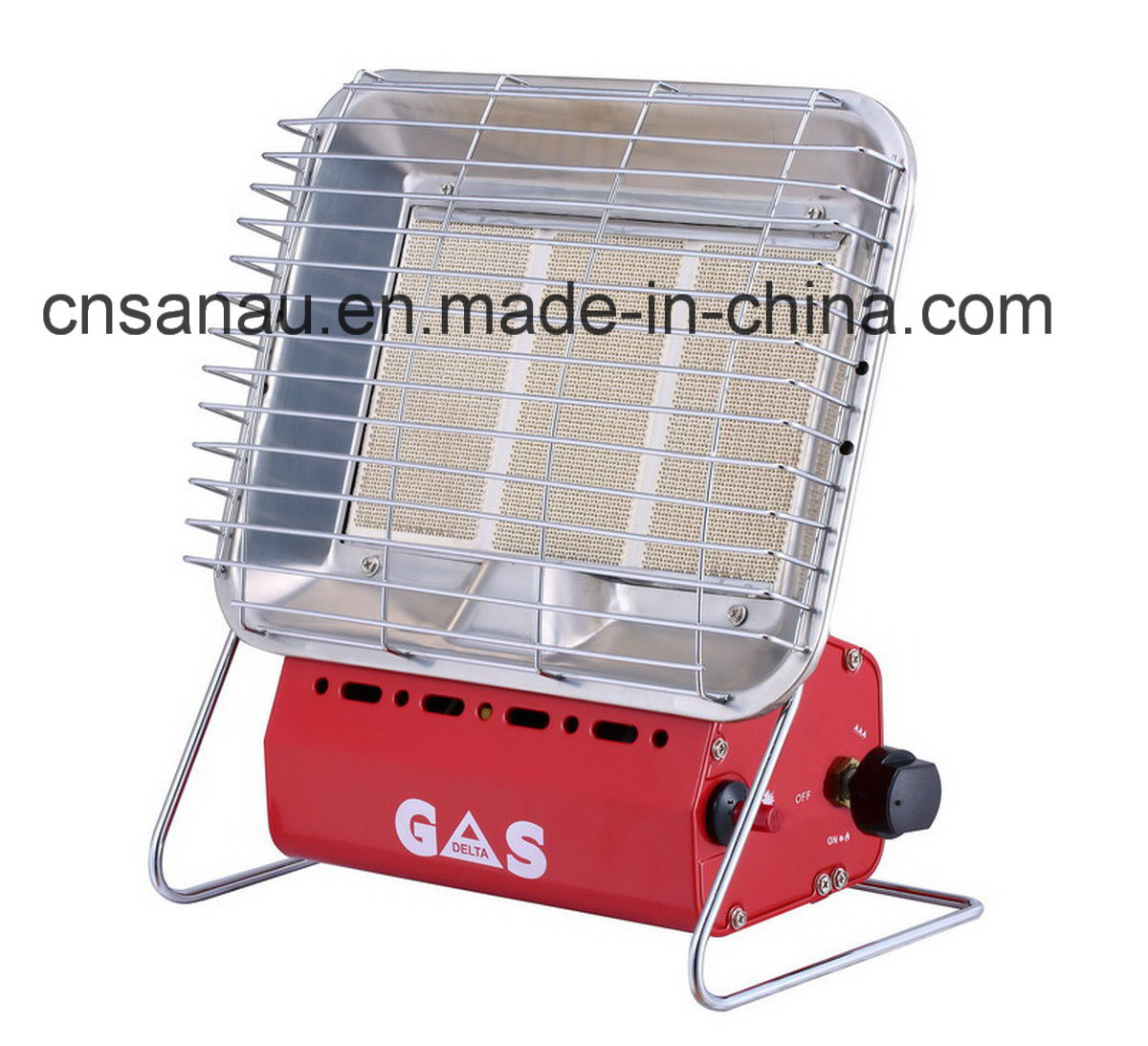 Portable Gas Heater with Ceramic Burner Sn13-Jyt