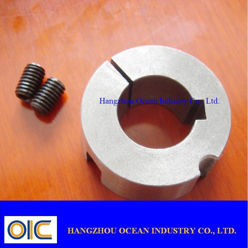 Cast Iron Taper Lock Bush, Pulley Taper Bush
