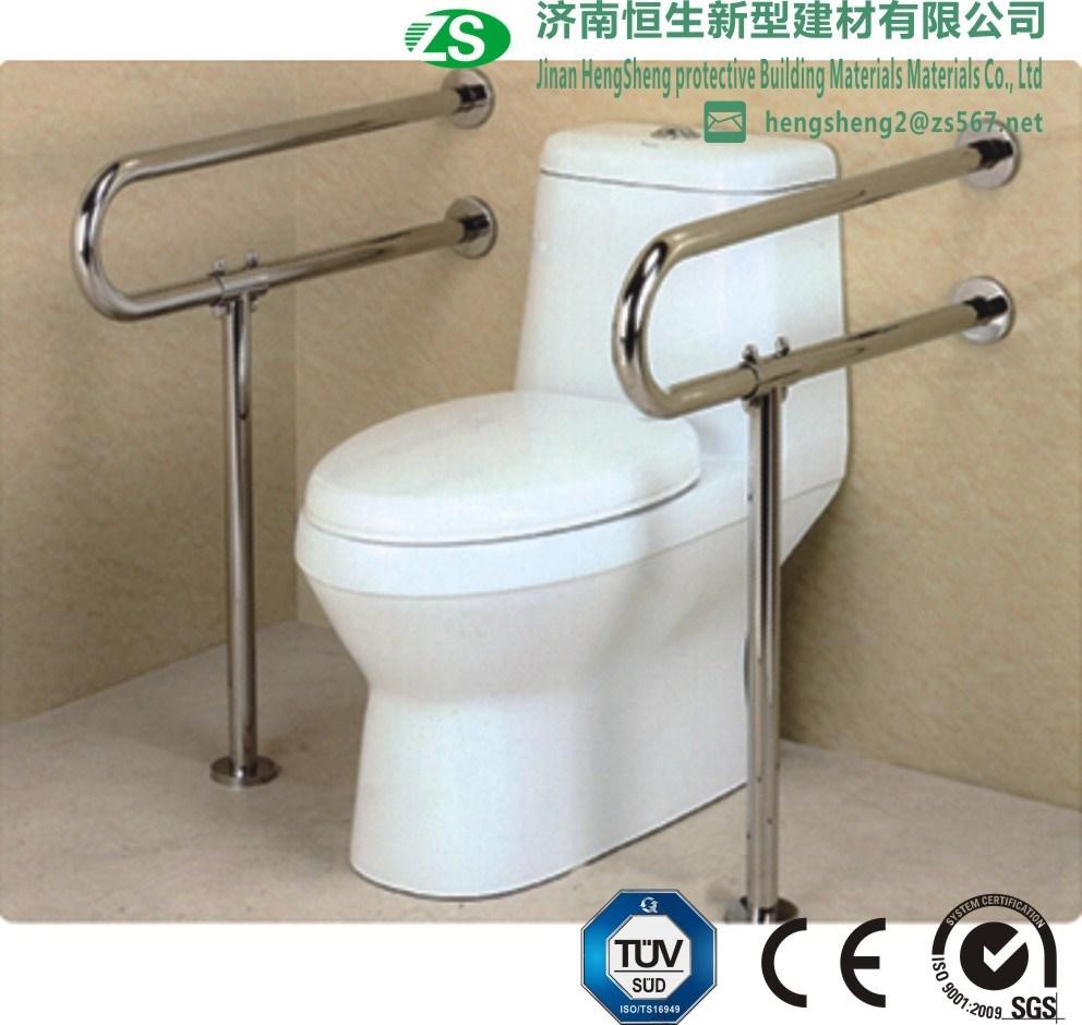 safety Disabled Bath Tub Grab Bars for Bathroom Room