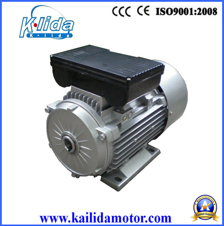 AC Single Phase Motor