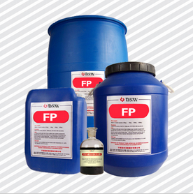 3% High Expansion Foam Extinguishing Agent