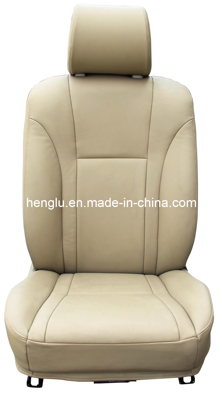 Auto Seats PU Foaming with Frame Electronic Hot