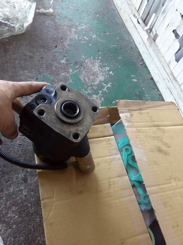 for Toyota 7f/8f Power Steering Unit