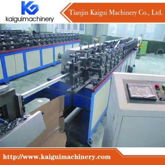 Fully Automatic Roll Forming Machine for Ceiling T Grid
