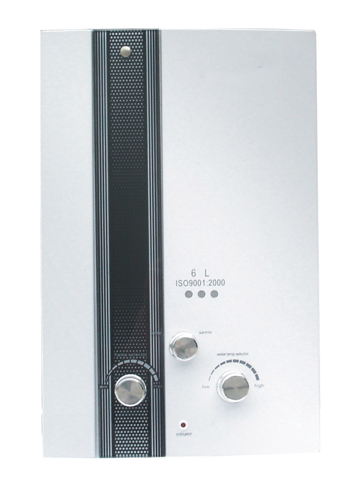 Elite Gas Water Heater with Summer/Winter Switch (S52)