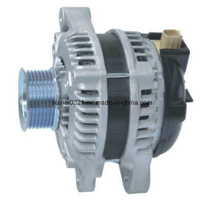 Auto Alternator for Honda Accord 2.4, 104210-589, 124210-5890, 31100-R40-A01, Csf89, 12V 130A