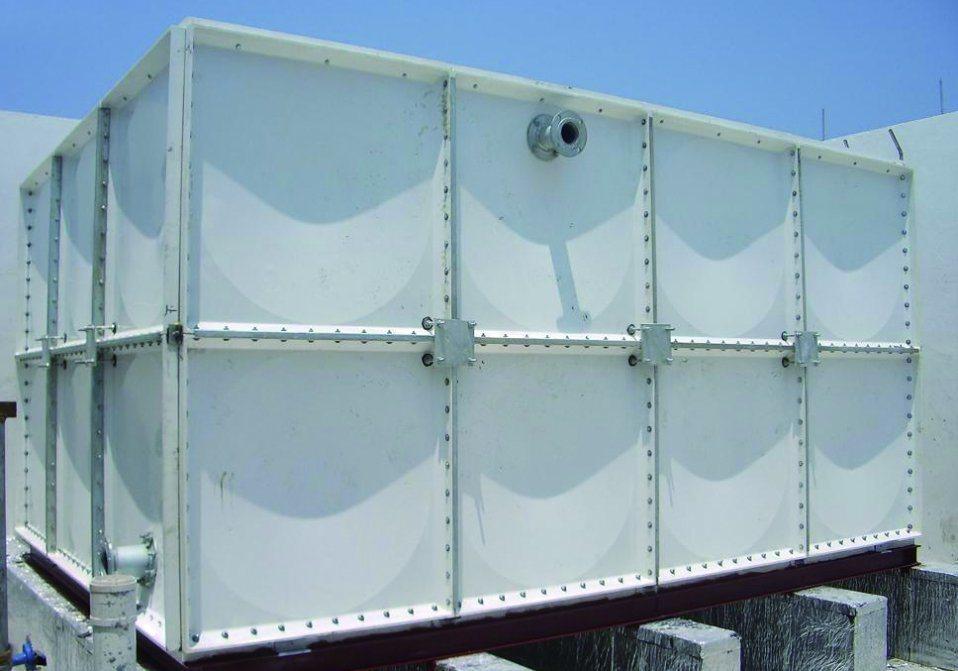 SMC for Distribution Box Ral1000