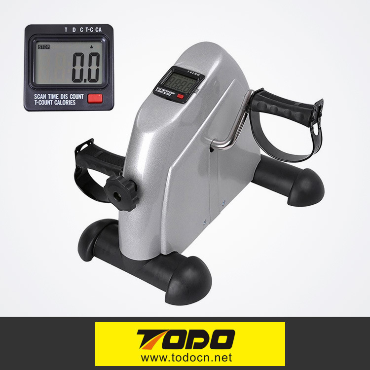 Indoor Mini Exercise Cycling Bike for Exercise Bike Pedal