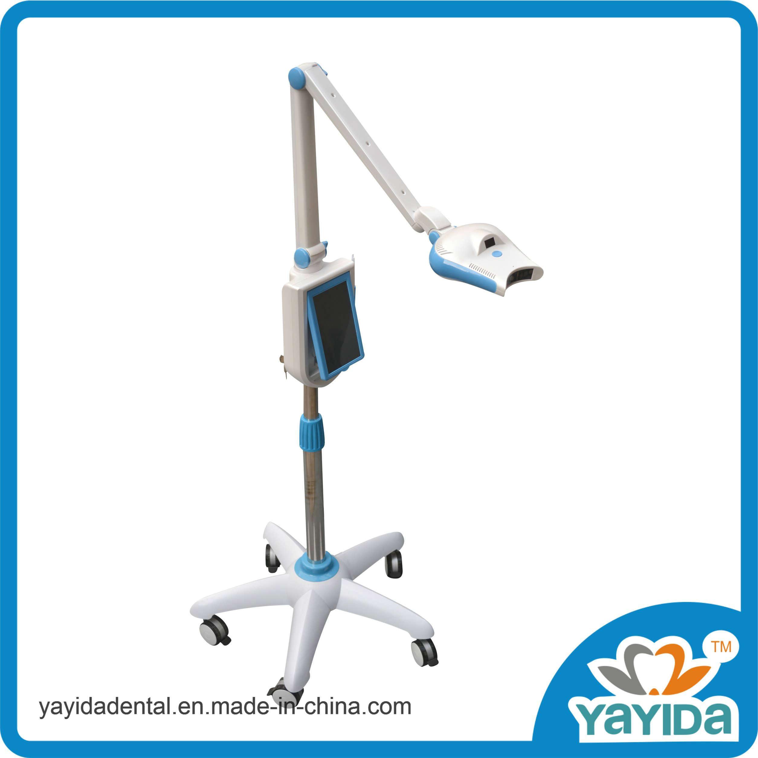 Dental Touch Screen Teeth Whitening Machine Dental Lamp