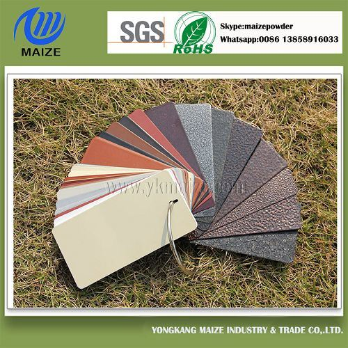 Epoxy Polyester Powder Coating for Indoor Products
