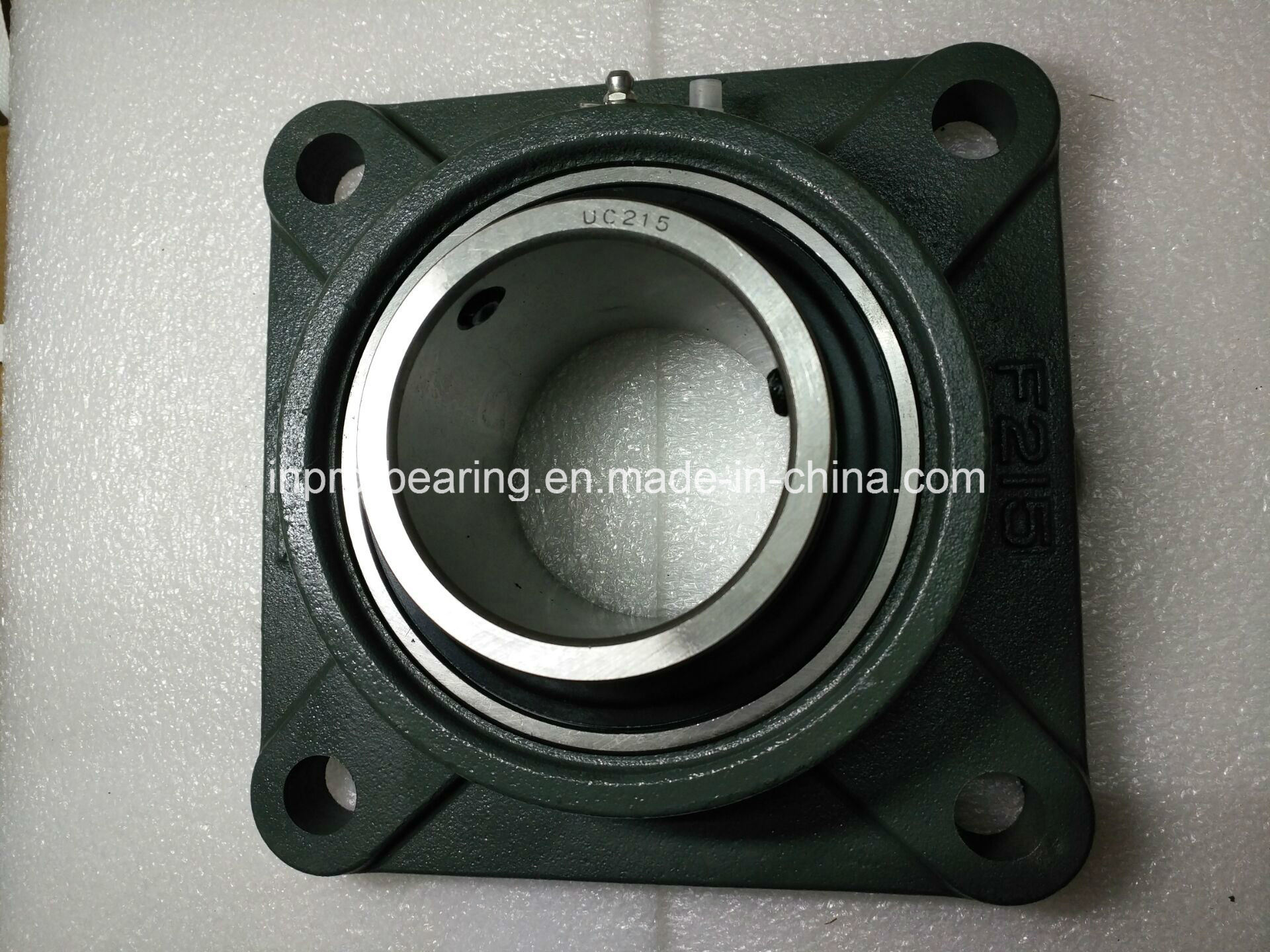 Flange Unit Excellent Performance Ucf216