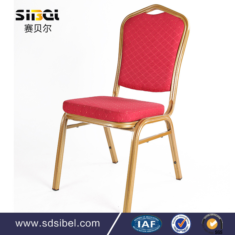 Factory Wholesale Stackable Dining Chair Used Banquet Chair for Wedding, Restaurant, Hotel, Conference Hall