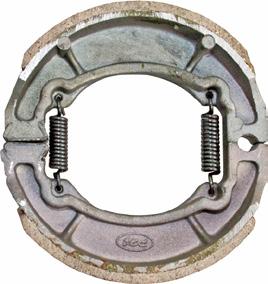 Motorcycle Parts Motorcycle Brake Disc Part Ax100