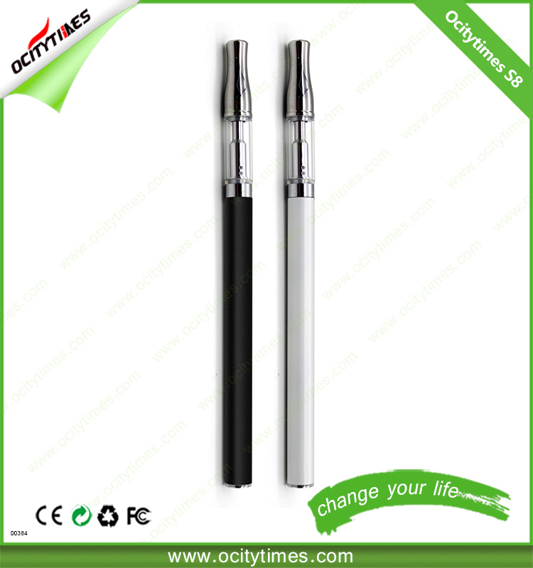 Wholesale 280mAh E-Cigarette Battery Cbd O Pen Vape 510 Battery Preheat E Cig Battery