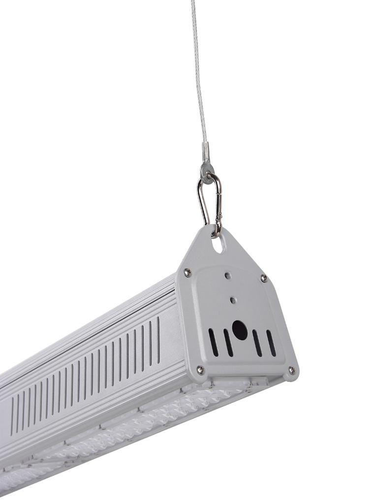 Moudle Desing 250W LED Lamp Line Lamp High Bay Lamp